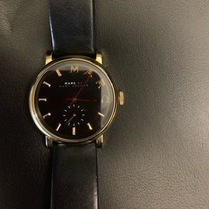 Mac by Marc Jacobs Watch